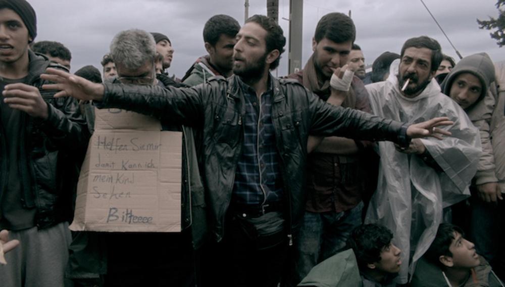 «Φαντάσματα Πλανιούνται Πάνω από την Ευρώπη». Ενα ελληνικό ντοκιμαντέρ για την Ειδομένη ταξιδεύει στα φεστιβάλ του κόσμου