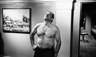 Τα άγνωστα παρασκήνια της παράστασης ζωής του Ρόμπιν Γουίλιαμς