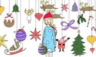 Χριστούγεννα, μικρού μήκους: Redesigning Christmas