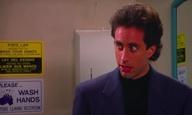 Wash your hands: πόσο μπροστά ήταν ο Seinfeld?