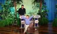 To viral video της μέρας: ο Κρις Πρατ χάνει σε παιχνίδι γνώσεων για τον κόσμο των δεινοσαύρων από ένα πιτσιρίκι