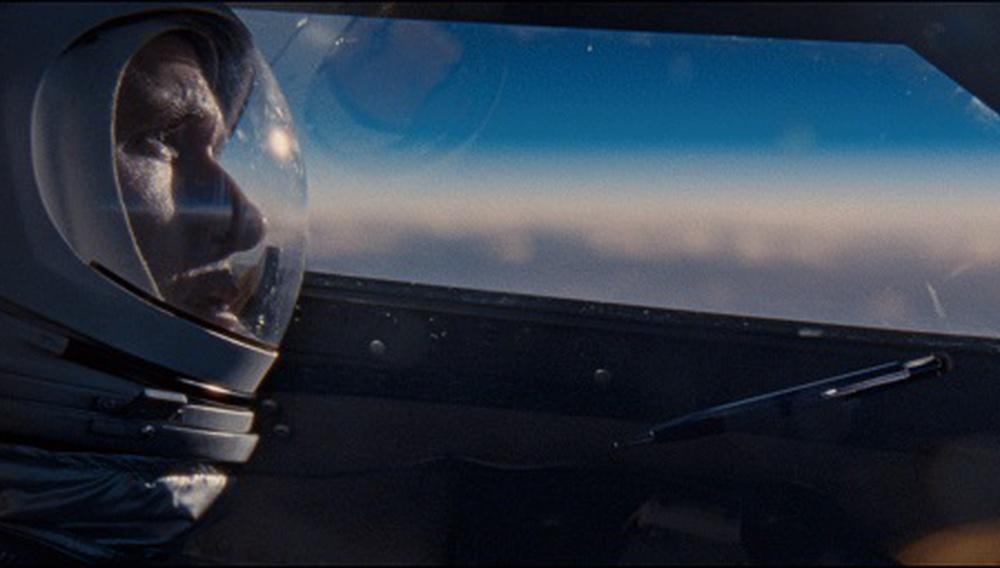 Βενετία 2018: Το «First Man» κοιτάει το διάστημα αλλά πατάει με πείσμα τα πόδια του στη Γη