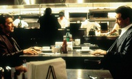 Ο Ρόμπερτ Ντε Νίρο κι ο Αλ Πατσίνο ξαναβλέπουν το «Heat»