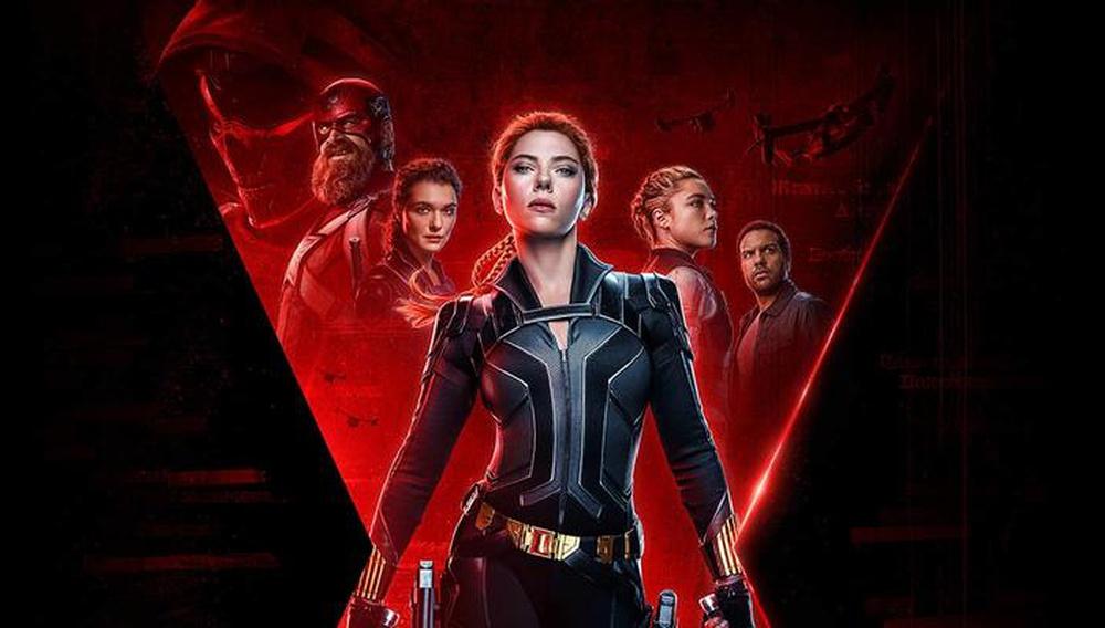 H Disney σκέφτεται να μεταφέρει το «Black Widow» κάποια στιγμή μέσα στο 2021