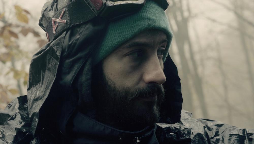 Flix 2020: Ο Τζώρτζης Γρηγοράκης εύχεται σύγκρουση, συμφιλίωση, ανάληψη ευθυνών κι επιστροφή στις ρίζες