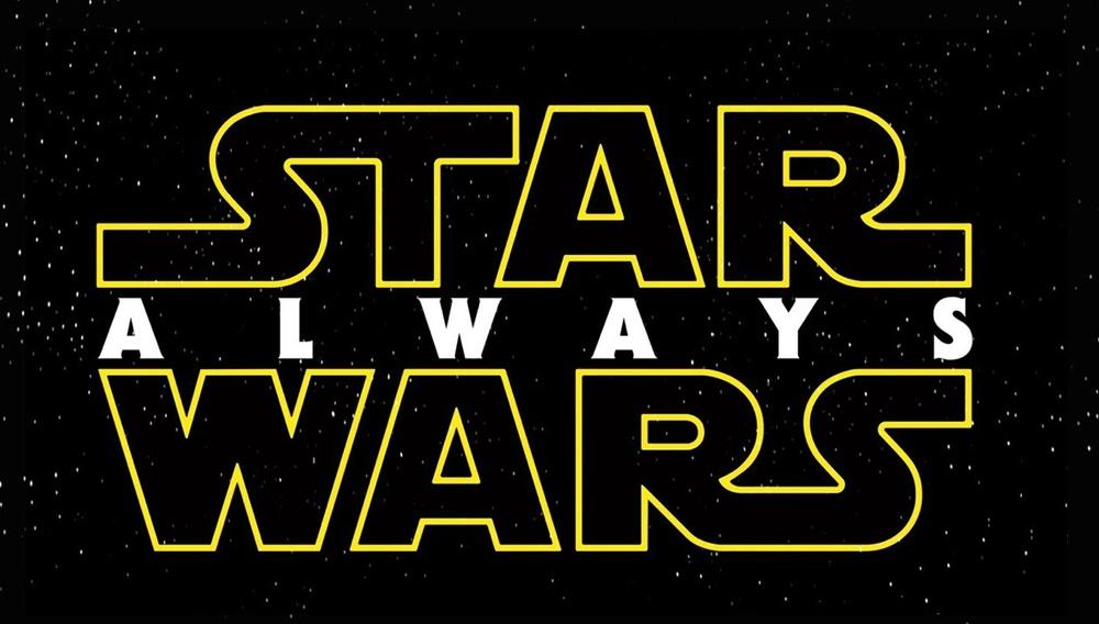 Ο Τόφερ Γκρέις «χώρεσε» όλα τα Star Wars σε ένα τρέιλερ - έπος!