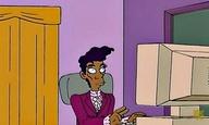 Οταν ο Prince θα έπαιζε στους «Simpsons» - διαβάστε σελίδες απ' το σενάριο