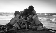 H Ενωση Κριτικών της Νέας Υόρκης ψηφίζει το «Roma» για καλύτερη ταινία του 2018