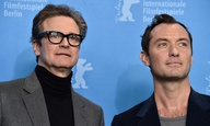 Berlinale 2016: Ο Κόλιν Φερθ, ο Τζουντ Λο και η αξία ενός σπίντο, στη συνέντευξη Τύπου του «Genius»