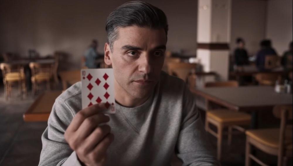 Βενετία 2021: O Πολ Σρέιντερ και ο Οσκαρ Αϊζακ έχουν ρέντα στο «The Card Counter»