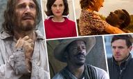Oscars 2017: μπορούμε να μιλάμε ήδη για φαβορί;