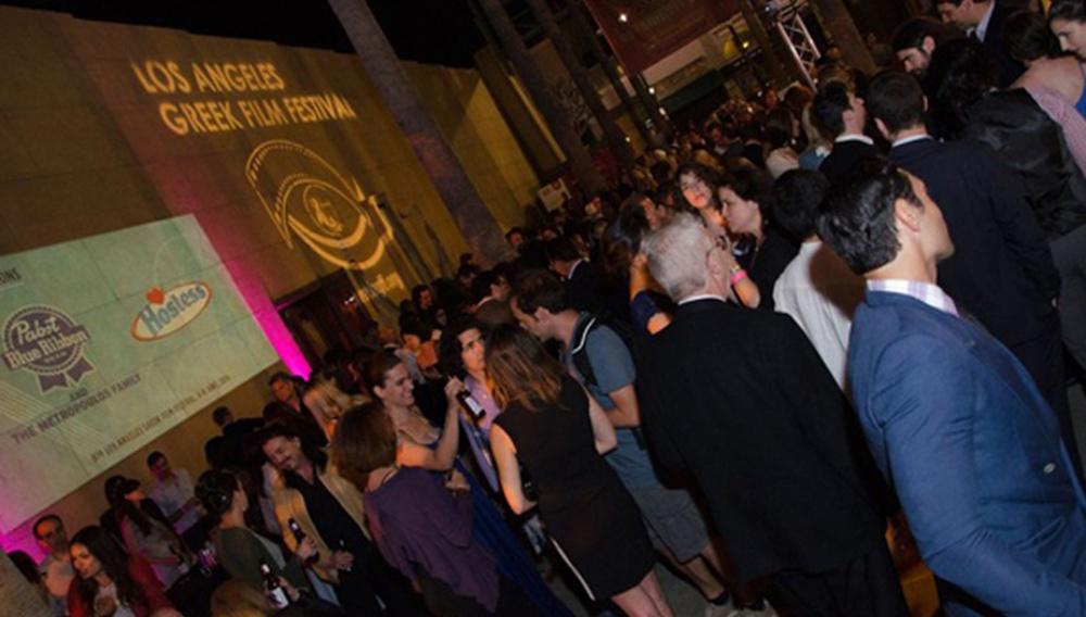 Το 10ο κι επετειακό Φεστιβάλ Ελληνικών Ταινιών του Λος Αντζελες σε καλεί