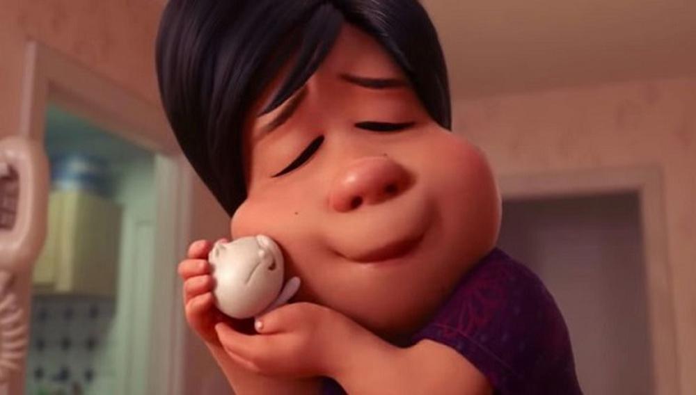 Φτιάξε κι εσύ τα dumplings από την ταινία μικρού μήκους της Pixar «Bao»