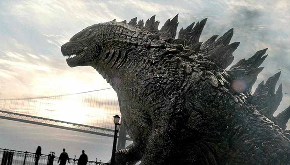 Τεράστια δώρα από τον τεράστιο «Godzilla»