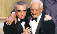 Τιμητικό Oscar στον Ελία Καζάν (1999)