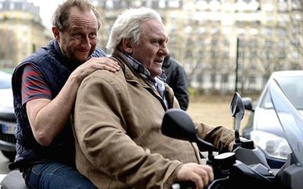 Berlinale 2016: Οχι το «Saint Amour» δεν είναι το γαλλικό «Sideways» (κι ας διαθέτει κι έναν Ζεράρ Ντεπαρντιέ)