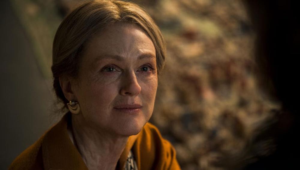 Η «Wonderstruck» μεταμόρφωση της Τζούλιαν Μουρ στις πρώτες επίσημες φωτογραφίες της νέας ταινίας του Τοντ Χέινς