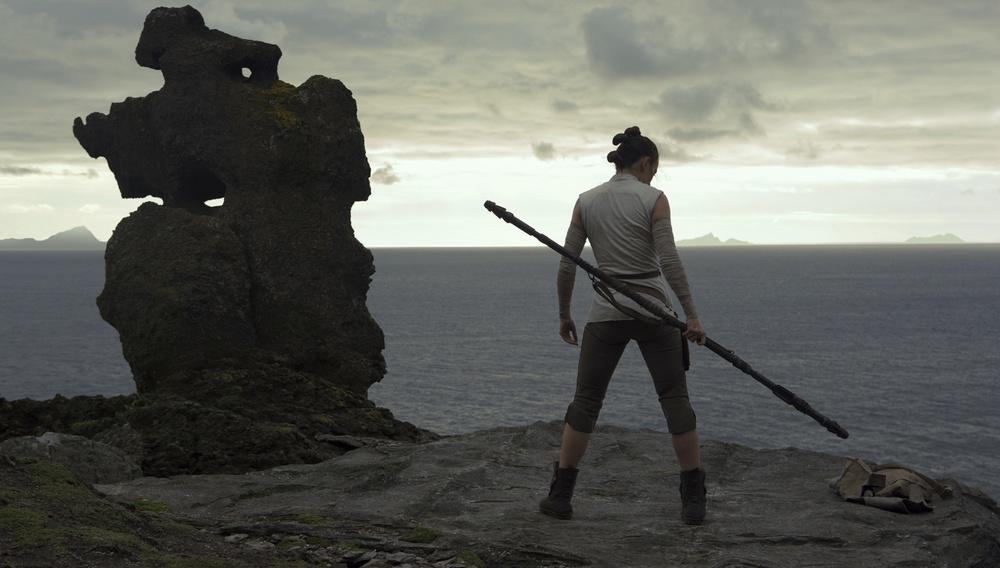 Star Wars: Οι Τελευταίοι Jedi