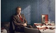 Ο Στέλαν Σκάρσγκαρντ βλέπει φαντάσματα στο «River» του BBC