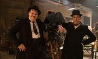 Ο Τζον Σι Ράιλι και ο Στιβ Κούγκαν είναι ο Χοντρός και ο Λιγνός στο τρέιλερ του «Stan & Ollie»