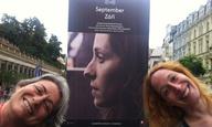 Καρτ ποστάλ από το Κάρλοβι Βάρι: το «September» της Πέννυς Παναγιωτοπούλου κάνει πρεμιέρα