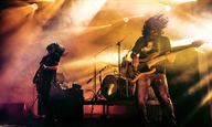 O Μιγκέλ Ανχελ Κάνο Σαντίθο γράφει για το Greek Rock Revolution (όπως το έζησε)