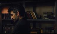 Το Flix στα γυρίσματα του «Nocturne» του Κωνσταντίνου Φραγκόπουλου