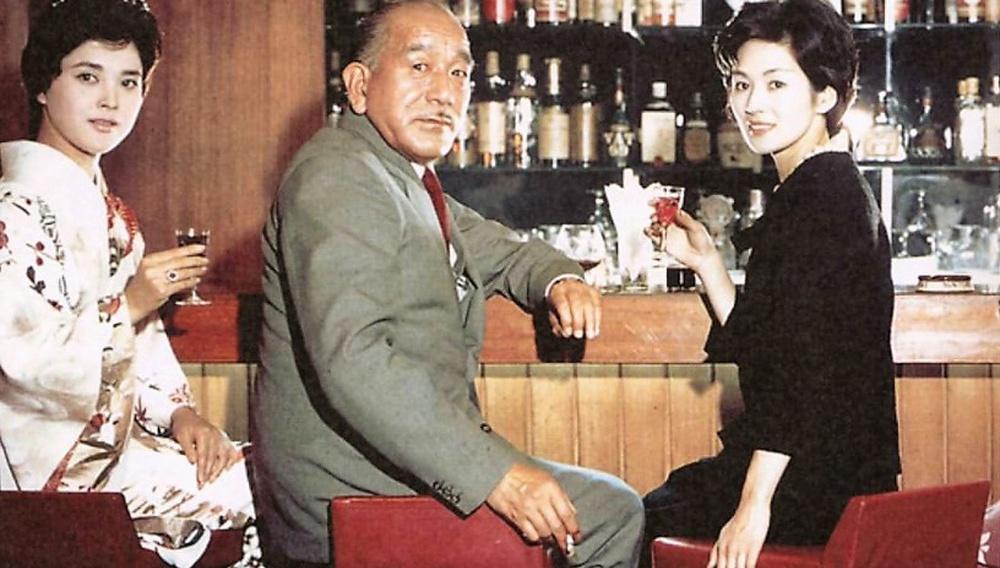 «Εκανα τόσες μέτριες ταινίες και φταίς εσύ γι αυτό». Ο Ακι Καουρισμάκι απευθύνεται στον Ozu-san