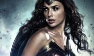 H Wonder Woman είναι έτοιμη για το κοντινό της