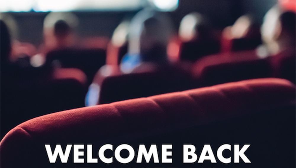 «Welcome back»: τα σινεμά ανοίγουν στο Λος Αντζελες και οι θεατές ξεσπούν σε χειροκροτήματα