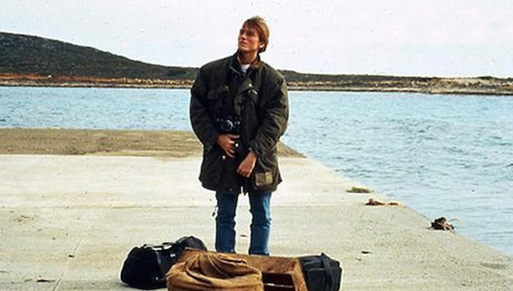 Τα νησιά του ελληνικού σινεμά #12 - Η Δονούσα στη «Δονούσα» της Αγγελικής Αντωνίου
