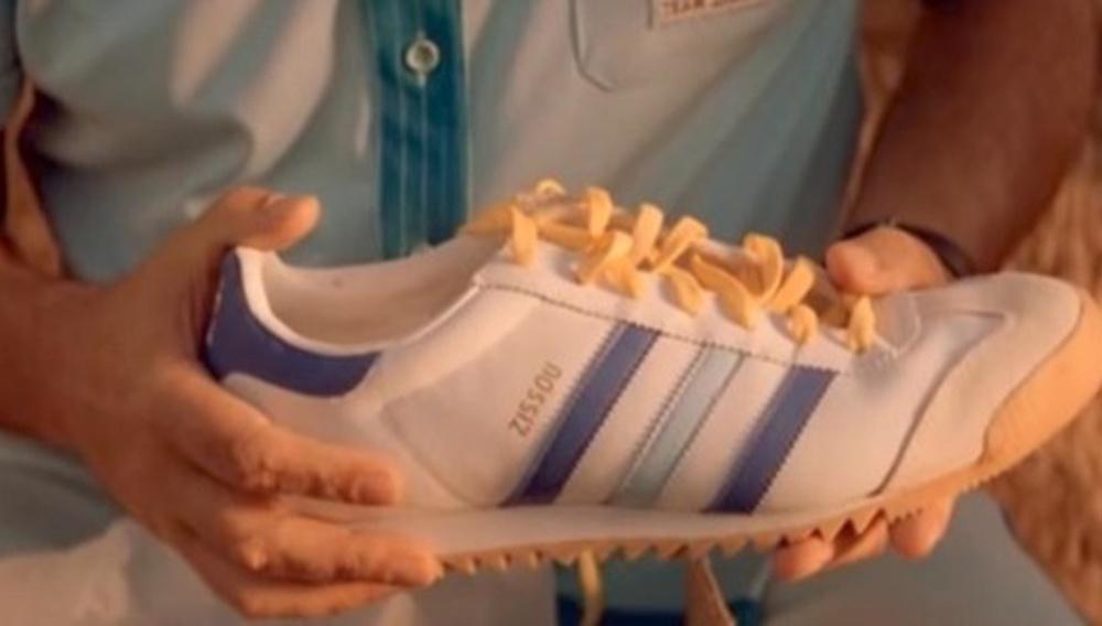 Τερματίζοντας τον φετιχισμό η Adidas κυκλοφορεί επιτέλους τα παπούτσια του Στιβ Ζισού από το «The Life Aquatic»