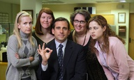 To «The Office» ήταν η σειρά με την μεγαλύτερη τηλεθέαση στις διαδικτυακές πλατφόρμες για το 2020
