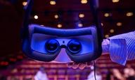 Flix it στη Στέγη: H Εικονική Πραγματικότητα που μοιραστήκαμε