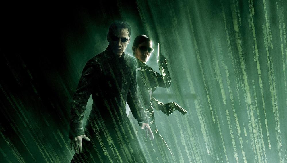 Είκοσι χρόνια μετά, είστε έτοιμοι να ξαναμπείτε στο «Matrix»;