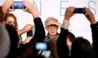 Κάννες 2015: Ο Γούντι Αλεν μάς είπε ότι κάνει ταινίες για να μη σκέφτεται ότι θα πεθάνει