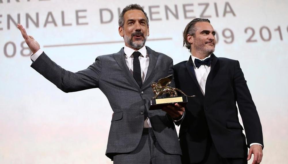 Βενετία 2019: Τα Bραβεία