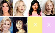 Και οι 6 είναι υπέροχες: Μαζεύεται το καστ για το γυναικείο «Ocean's Eleven»