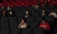 Η Αμερικανική Ενωση Αιθουσαρχών πιστεύει ότι ως τα μέσα Ιουλίου θα λειτουργεί το 90% των κινηματογράφων σε όλο τον κόσμο