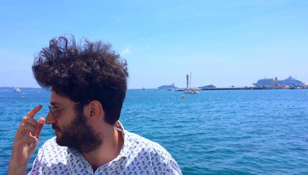 Κάννες 2017: Ο Χρήστος Μασσαλάς μιλάει στο Flix για το φάντασμα του (ελληνικού) καλοκαιριού