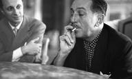 H Disney κόβει το τσιγάρο ακόμη και στον ίδιο τον Γουόλτ Ντίσνεϊ