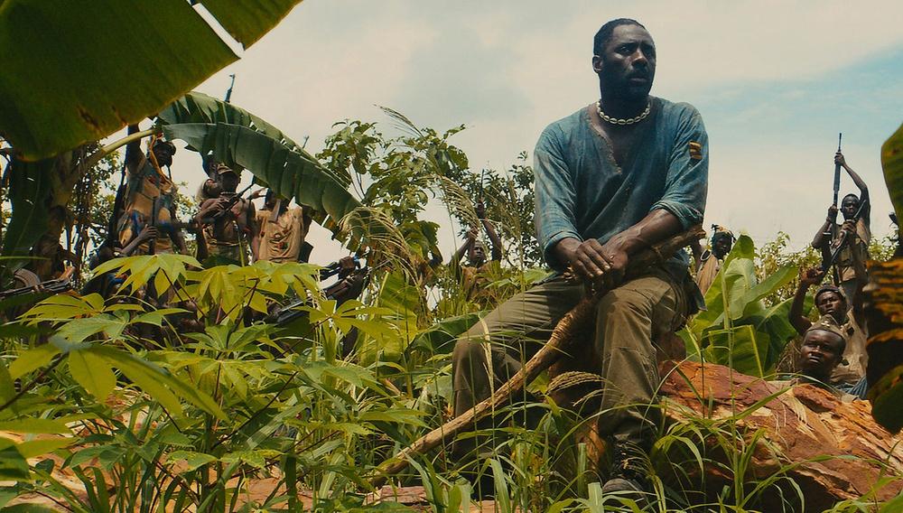 «Beasts of No Nation». Πώς τα πάει το Netflix στα σινεμά;