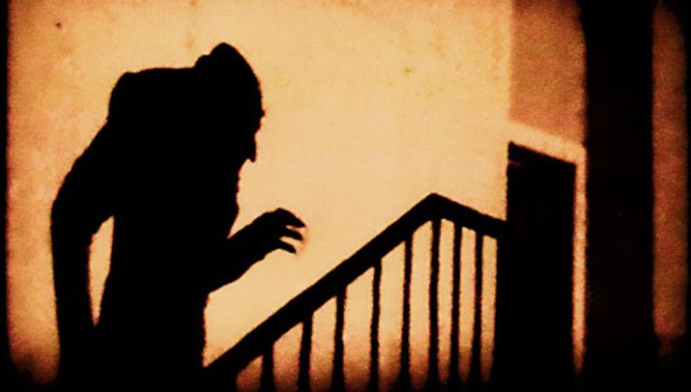 1 ημέρα πριν το Halloween 2017: Χωρίς ρομαντισμούς, ο «Nosferatu» είναι απλά το σύμβολο του θανάτου