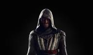 Ο Μάικλ Φασμπέντερ σε θέση μάχης για το «Assassin's Creed»