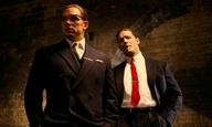 «Legend»: τι είναι καλύτερο από έναν Τομ Χάρντι σε μια ταινία; (οι δύο Τομ Χάρντι!)