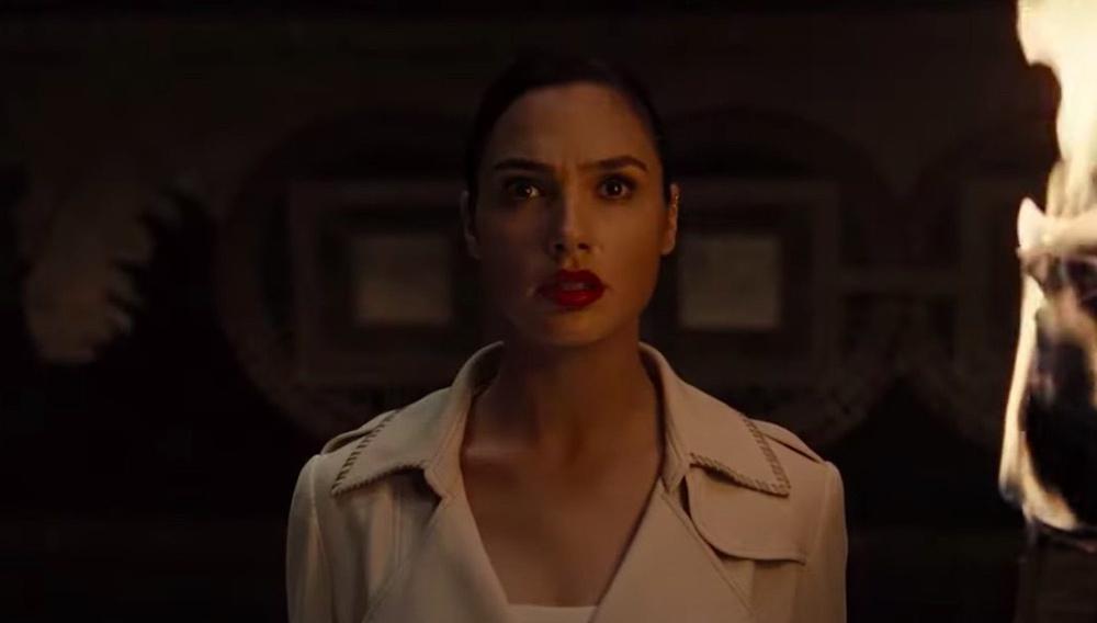 «Οι καμπάνες ήδη ηχούν. Και αυτοί τις έχουν ακούσει.» Πρώτο κλιπ του «Justice League: The Snyder Cut»
