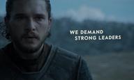 Εκλογές και στο «Game of Thrones»! Ψηφίστε ποιος θα διαφεντέψει το Γουέστερος