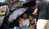 Η Εμα Σουάρεζ και ο Ακύλλας Καραζήσης δείχνουν στο Flix τη θέα από το «Παράθυρο στη Θάλασσα»