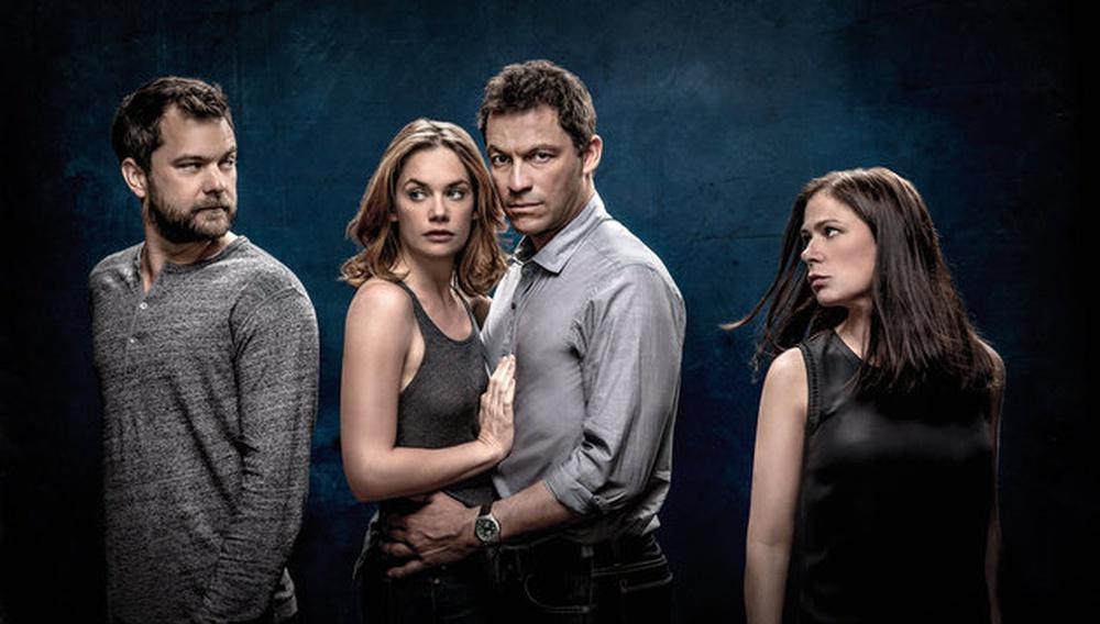 Ο δεύτερος κύκλος του «The Affair» - ένα μεγάλο βήμα για το ανδρικό γυμνό στην τηλεόραση!