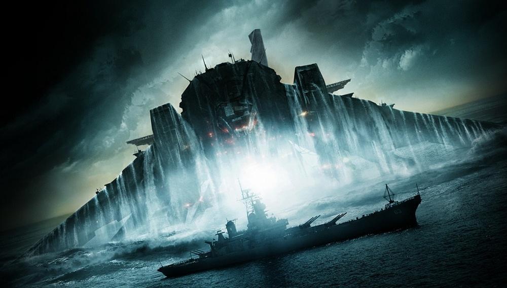 Παίζουμε ναυμαχία; Tα ειδικά εφέ του «Battleship»!